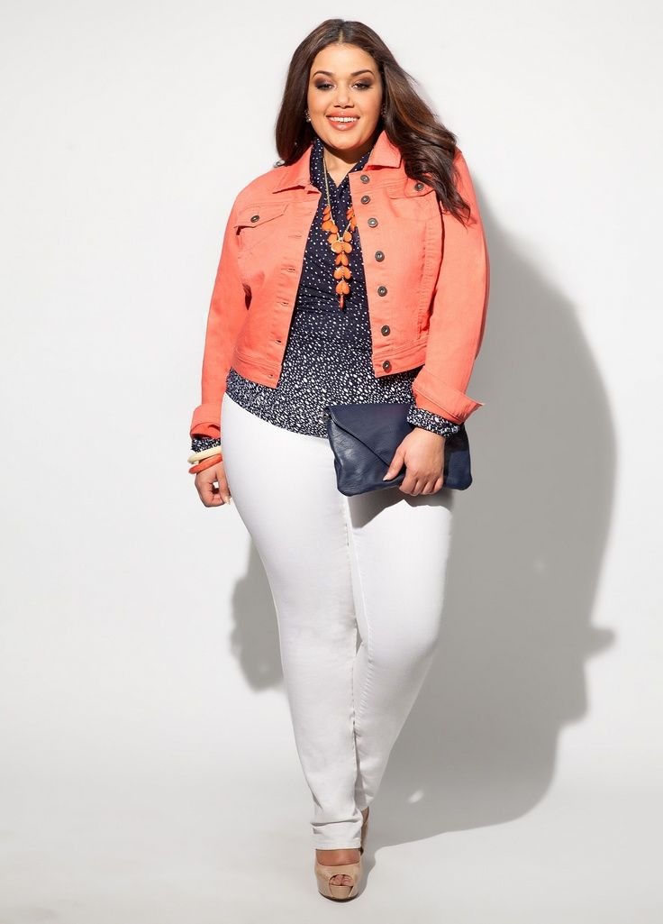 1000  images about Fashion - For Curvy Girls on Pinterest  For