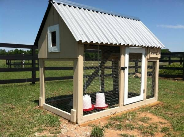 chicken coops for sale craigslist - Google Search | Chickens