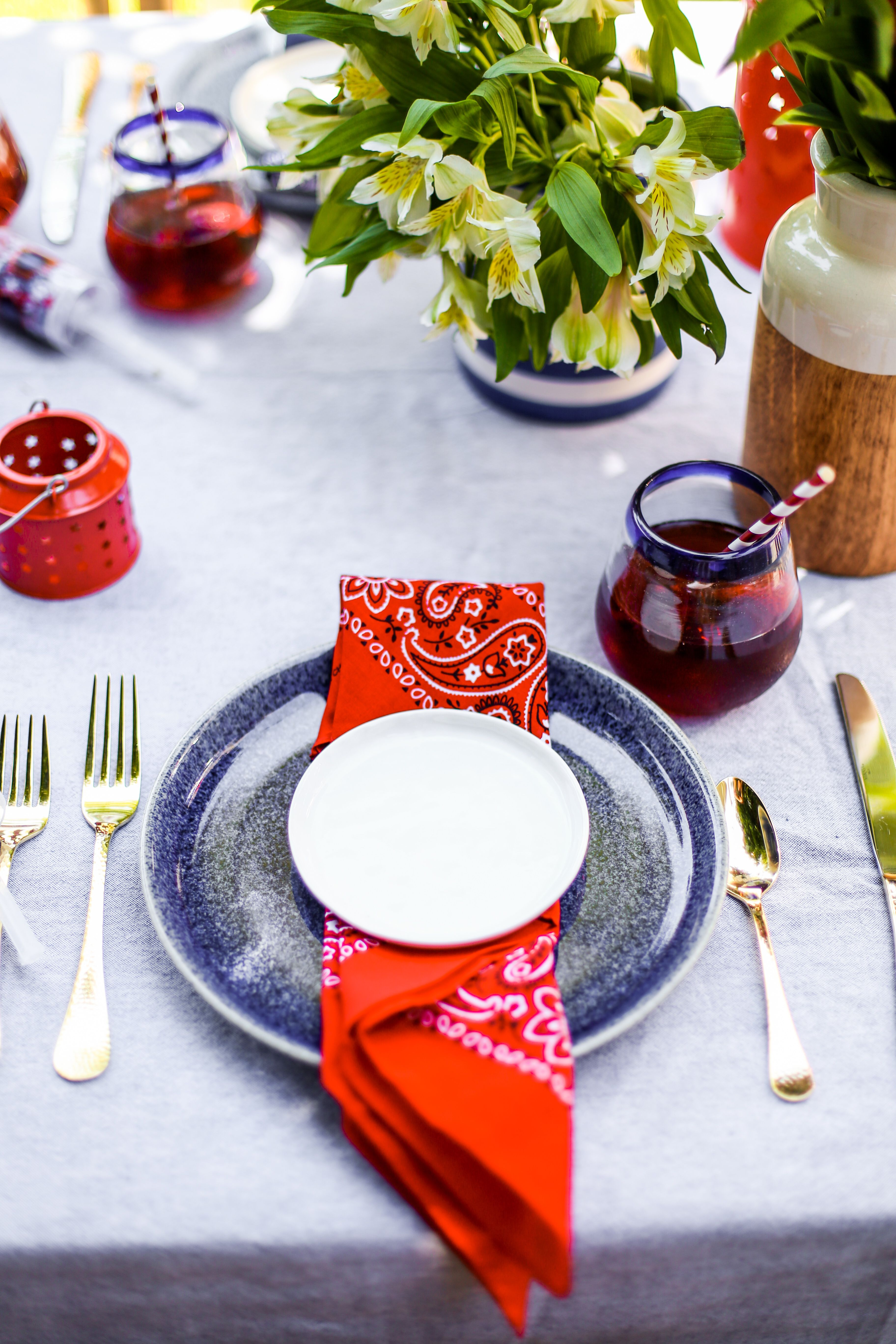 The Sunday Slate Vol 8 in 2018 table scapes