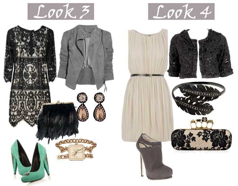 More date night outfit options