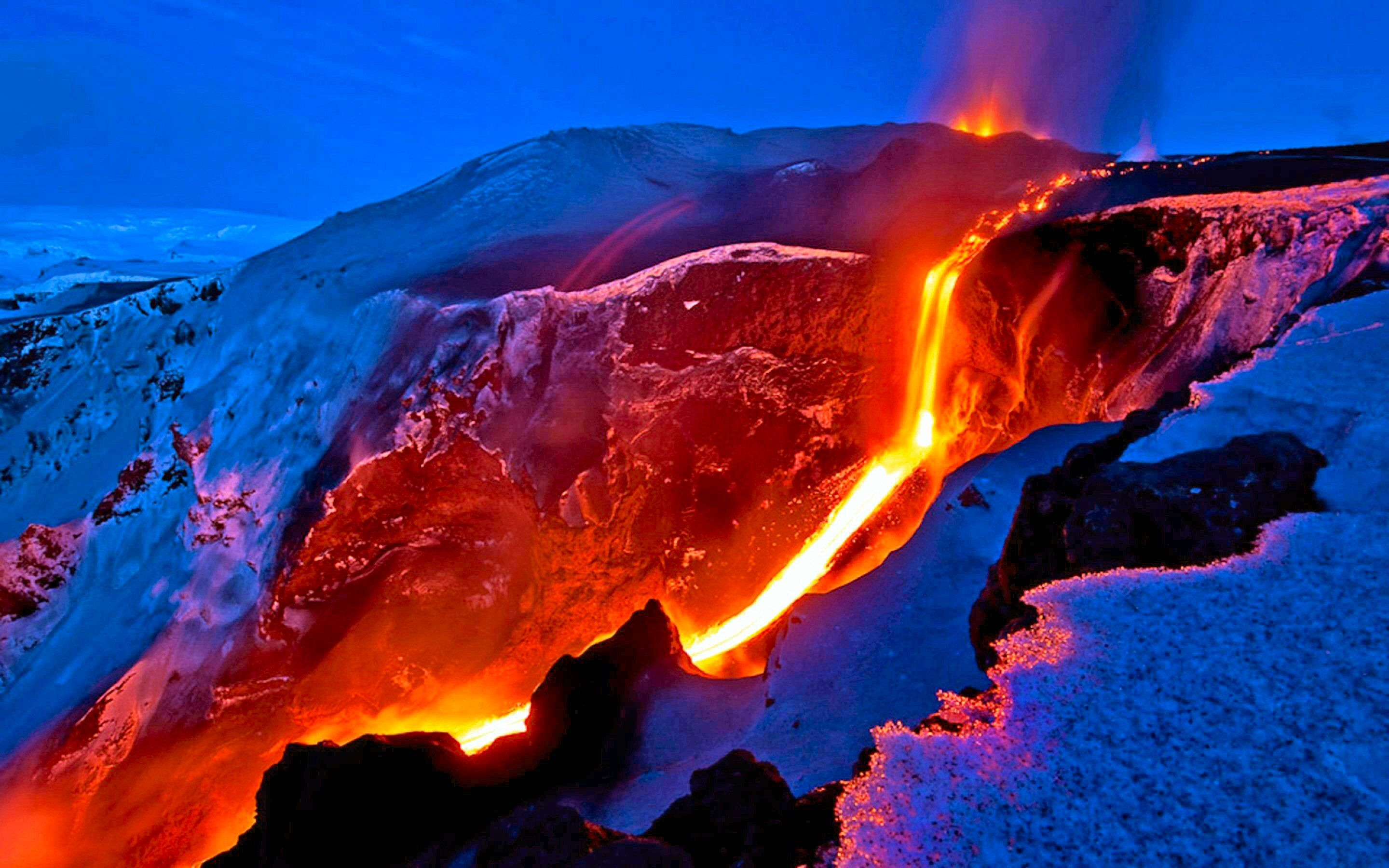 156 Volcano Hd Wallpapers Backgrounds Wallpaper Abyss Volcano Pictures Volcano Wallpaper Iceland Wallpaper
