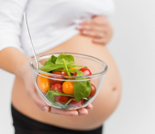 ¿Se pueden aliviar las náuseas del embarazo?