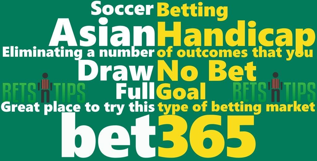 Asian Handicap Bet365