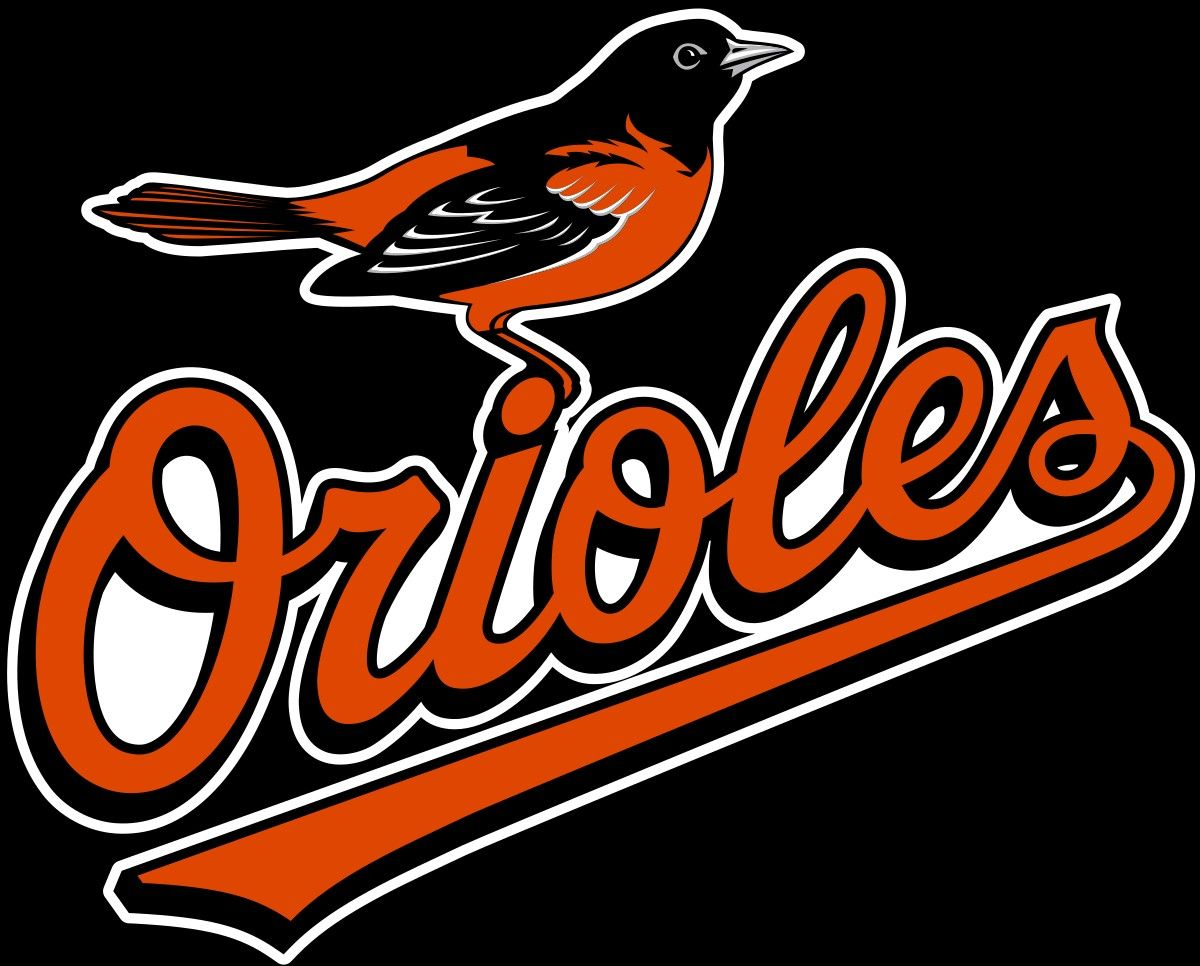 Pin by Stephen Ryan on Logos Orioles logo, Baltimore