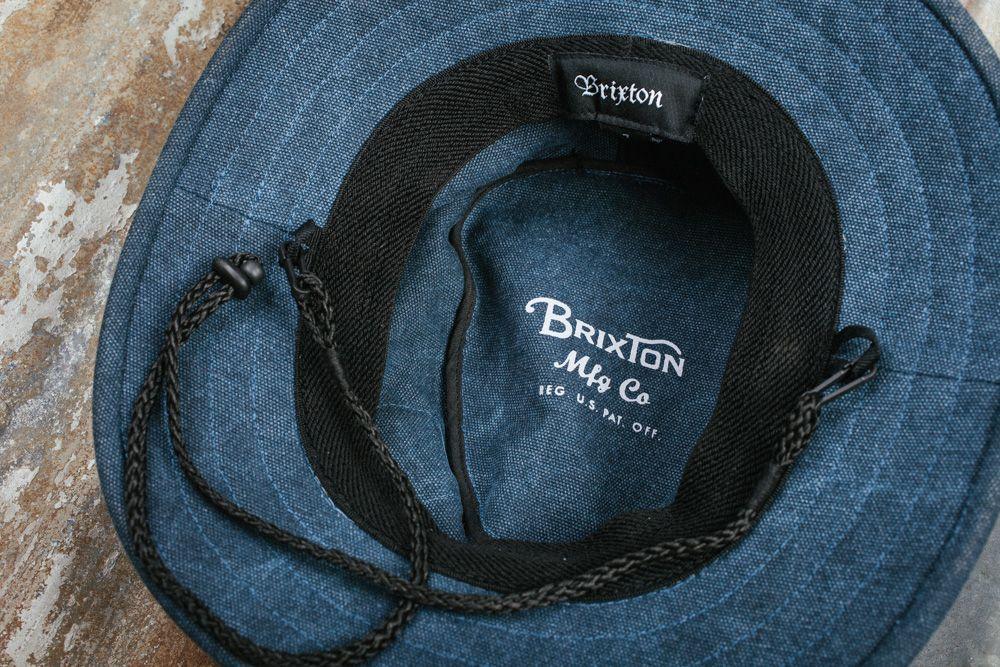 Brixton  Tracker II  Hat Brixton 171a633703a