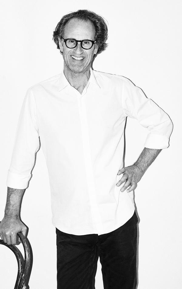 Interview: Matteo Thun on the JW Marriott Venice | CLADmag issue 3 2015