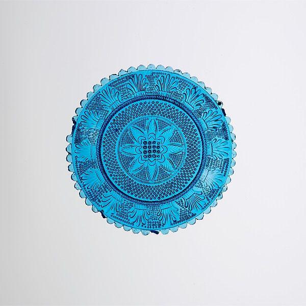 Cup Plate, 1825–60 | The Met
