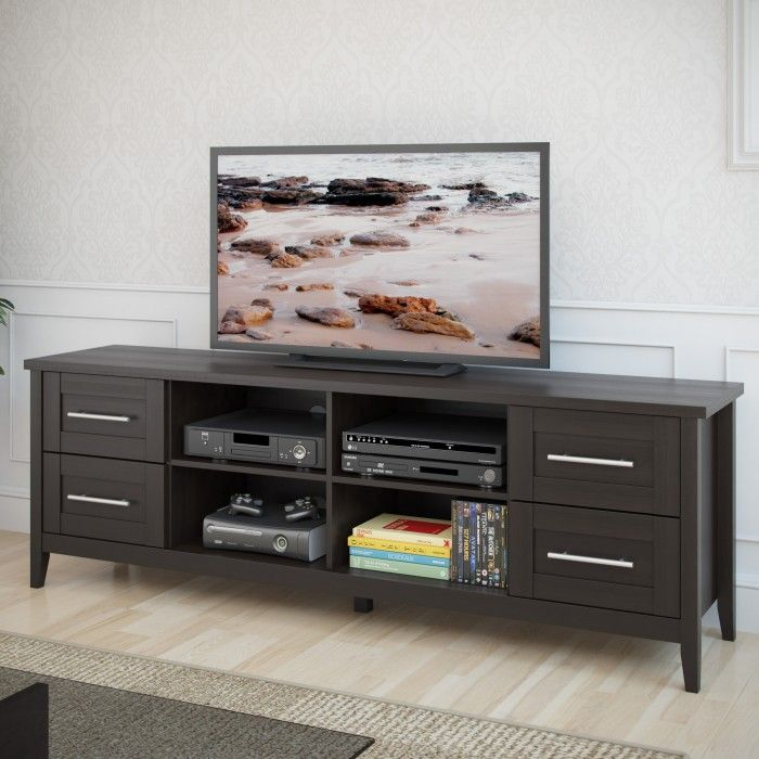 Tjk 682 B Tv Stands Tv Stand Entertainment Center Corliving