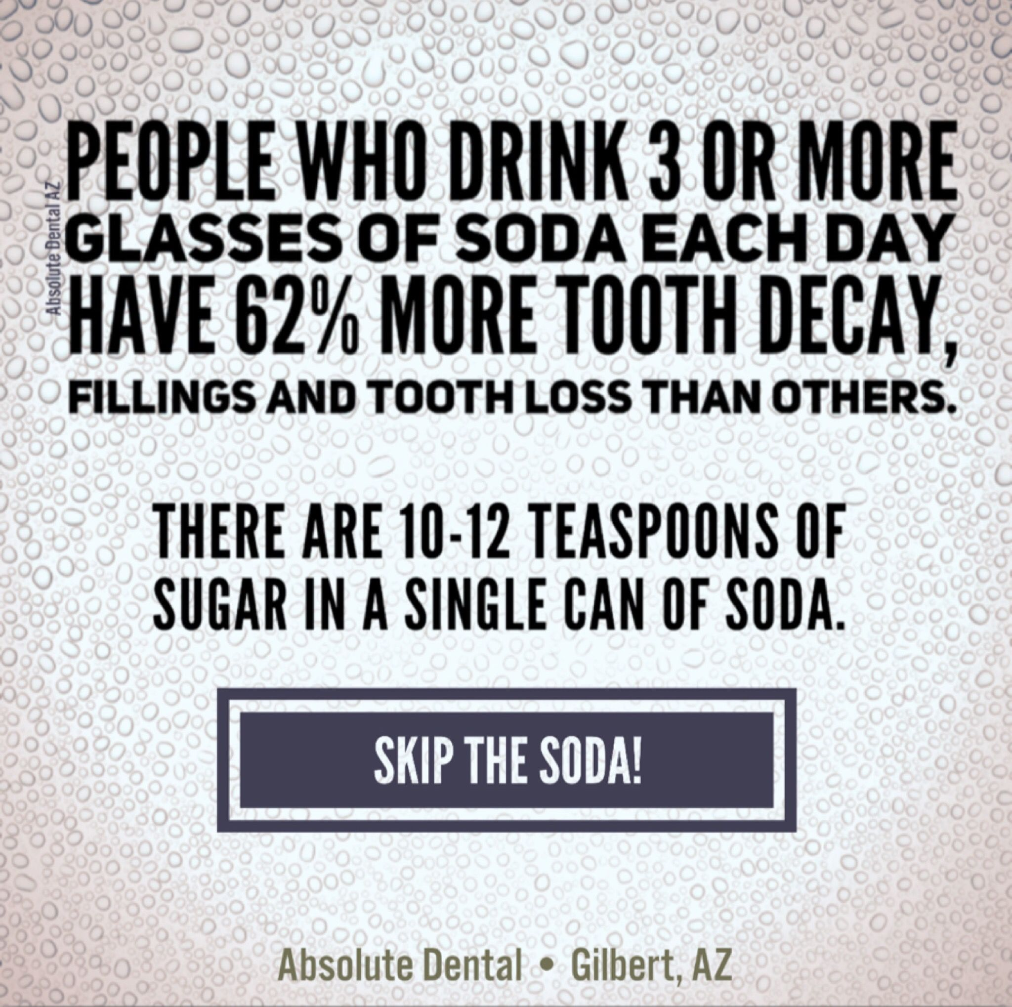 Pin by Absolute Dental on Good to Know Tooth decay, Good