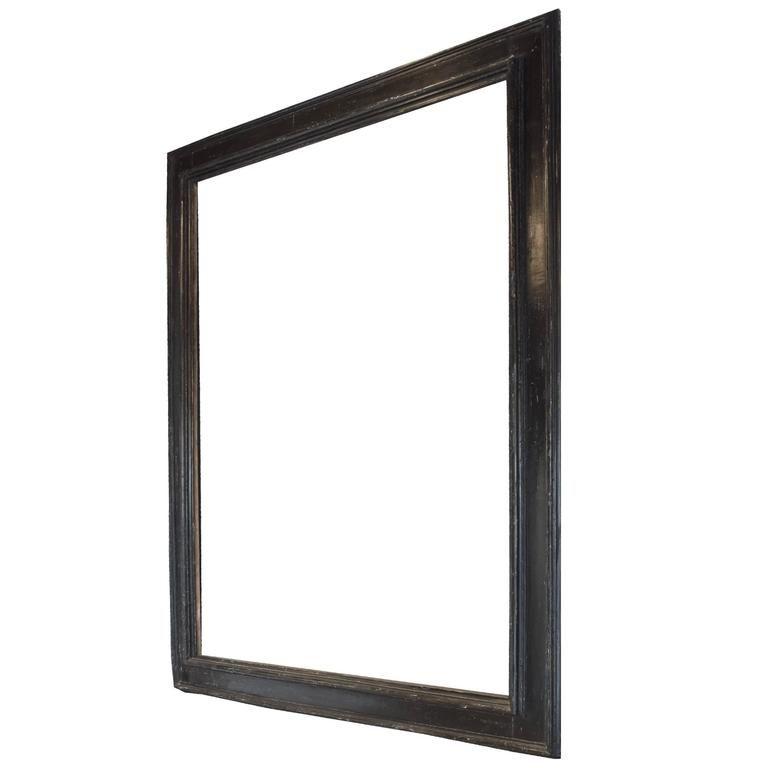 Monumental 18th Century Italian Frame | Decorative objects, Wrought ...
