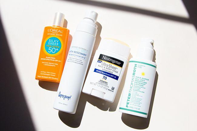 best sunscreen for black skin