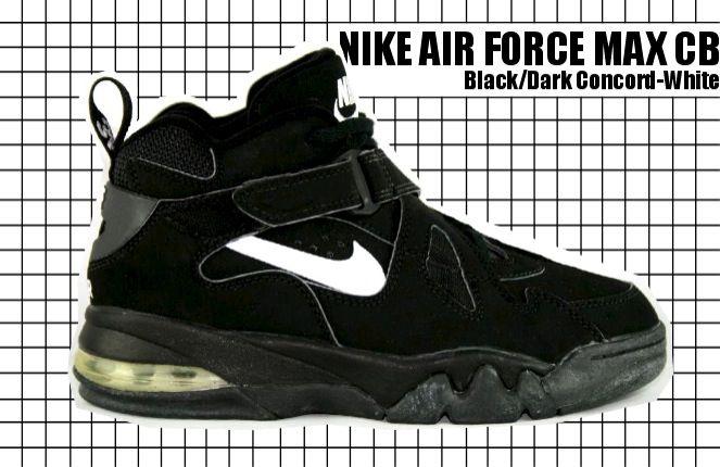 nike air force max cb 34 180