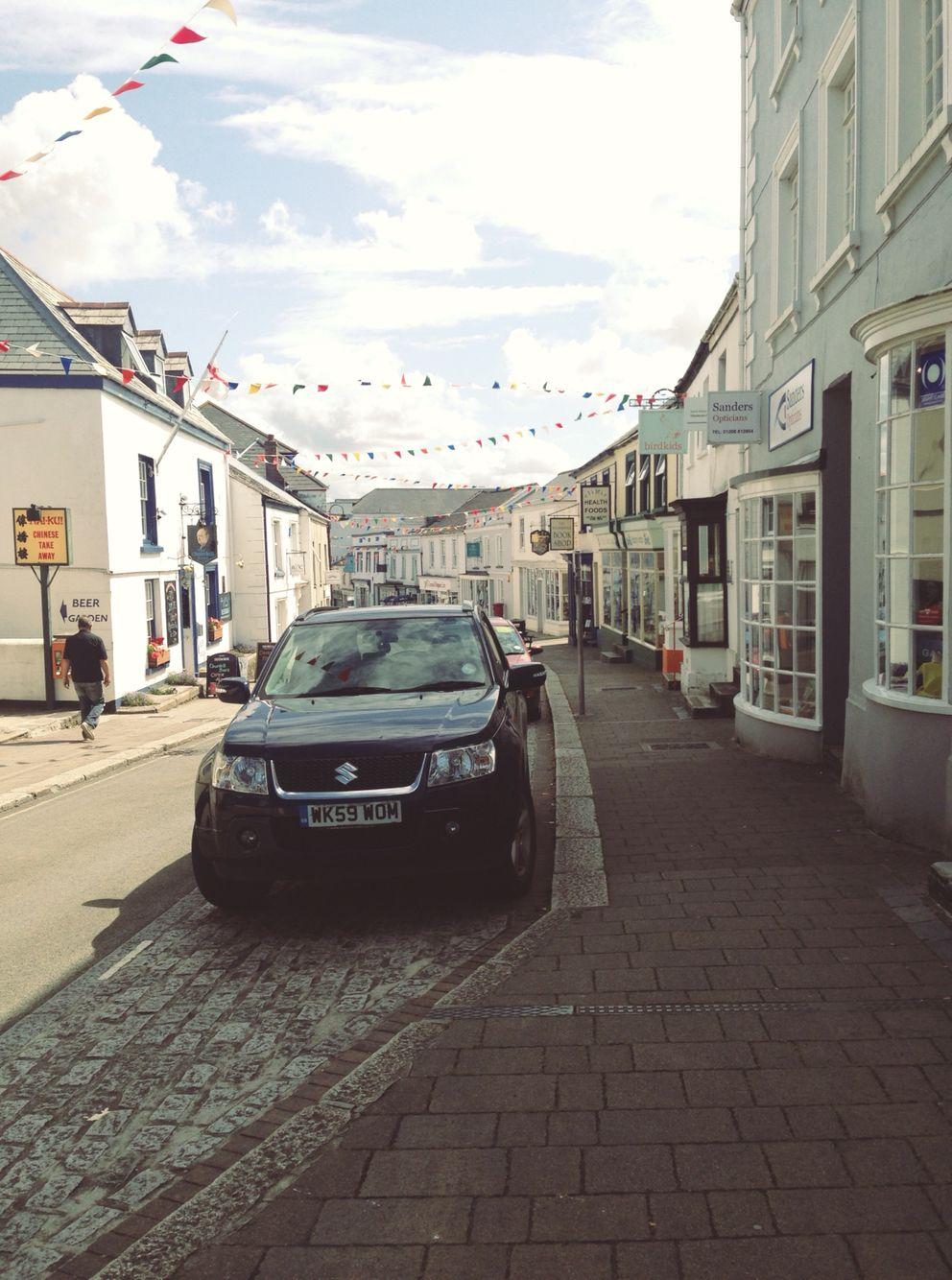 Wadebridge, Cornwall