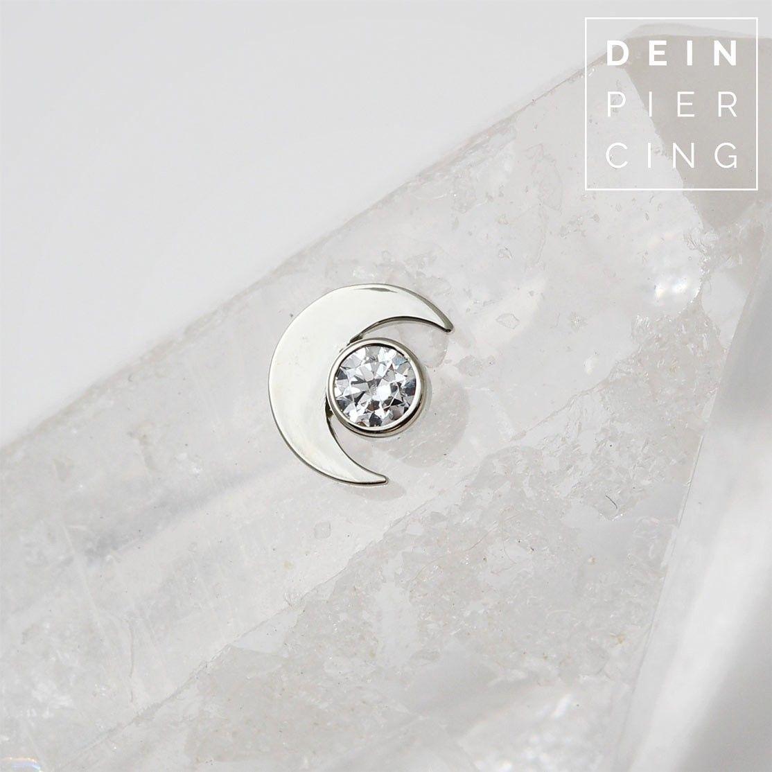 Pin auf Dein Piercing Gold Piercing Schmuck