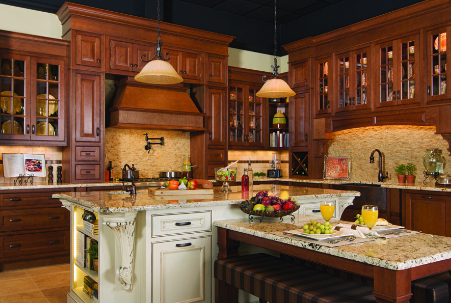Exceptional This Kitchen Is In The Coast Design Kitchen U0026 Bath Showroom In Mobile,  Alabama