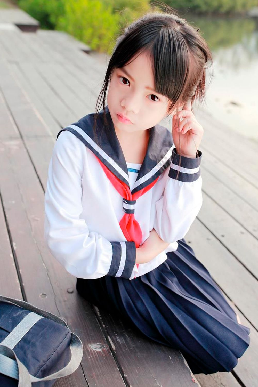 Japanese School Girl Amateur
