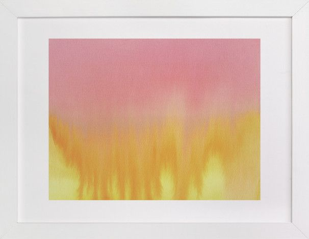 Candy Flames by Pip Gerard at minted.com   Art & photography ...