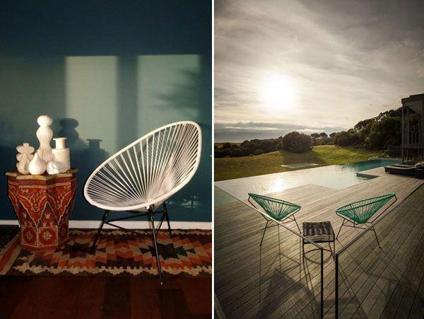 Acapulco Chair Celebrates 60 Years - LA76 Design & Lifestyle Blog