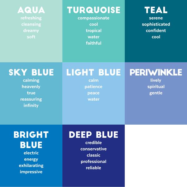 Is Blue A Calming Color Home Design Minimalist