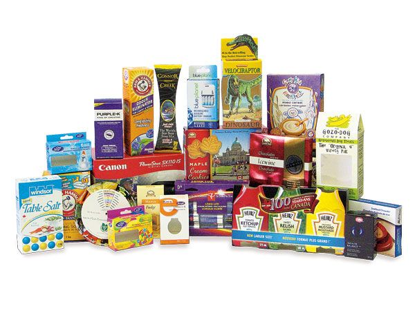 Product #packaging designing and #printing with cost effective prices with Color Splash. Image credit; google.com