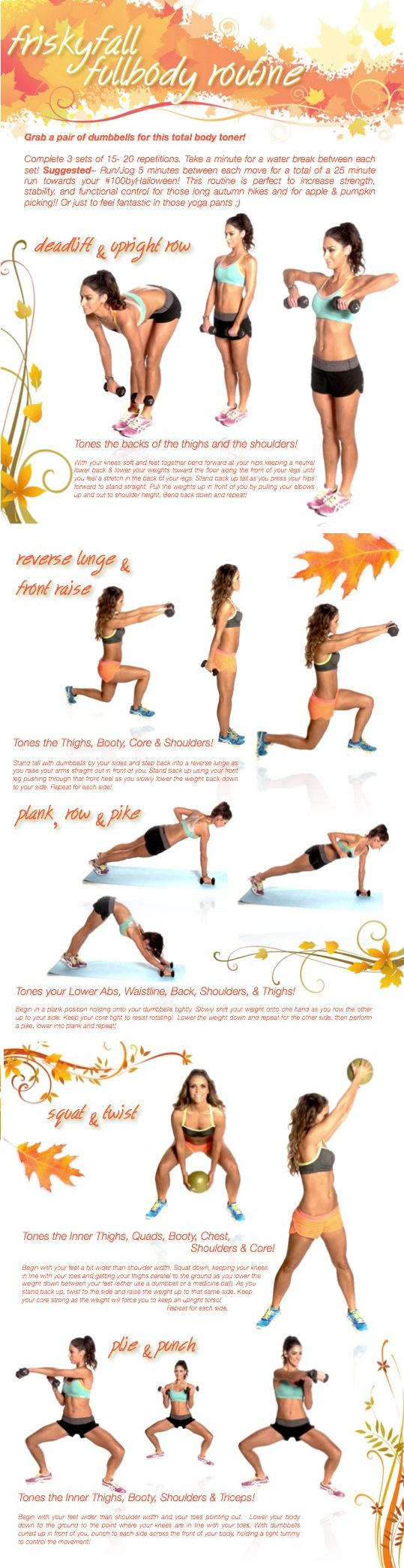 Lose weight below waist