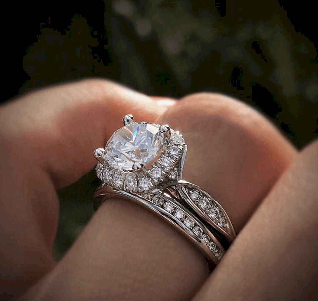 14 best wedding ring ideas to make brides more beautiful