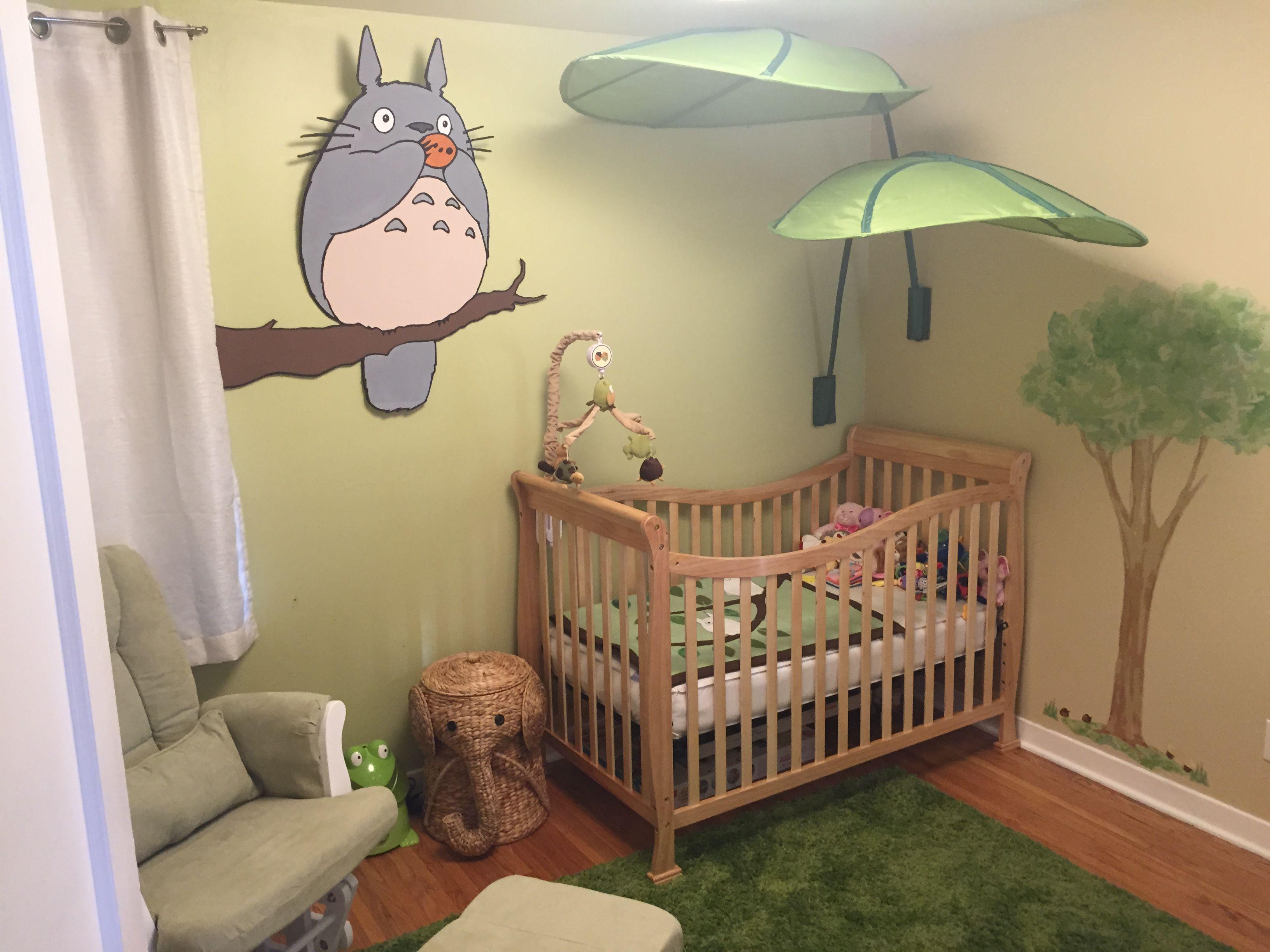 Nursery now September 2015 Babies