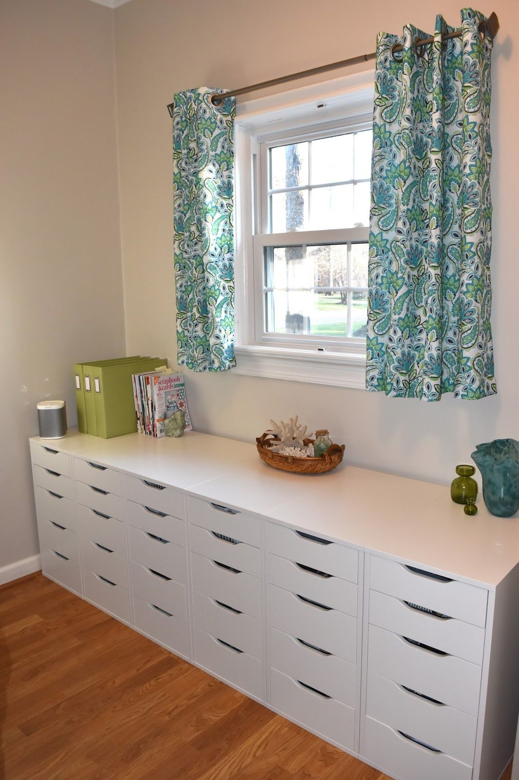 Sewing Rooms In Small Spaces