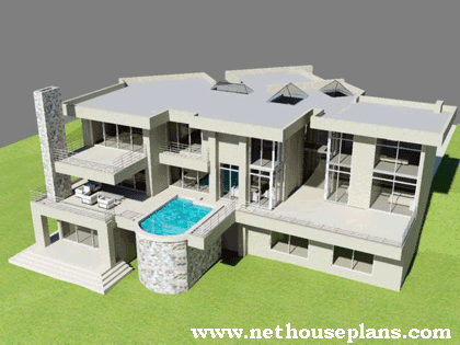 Nethouseplans Is Providing House Plans Professional Architectural