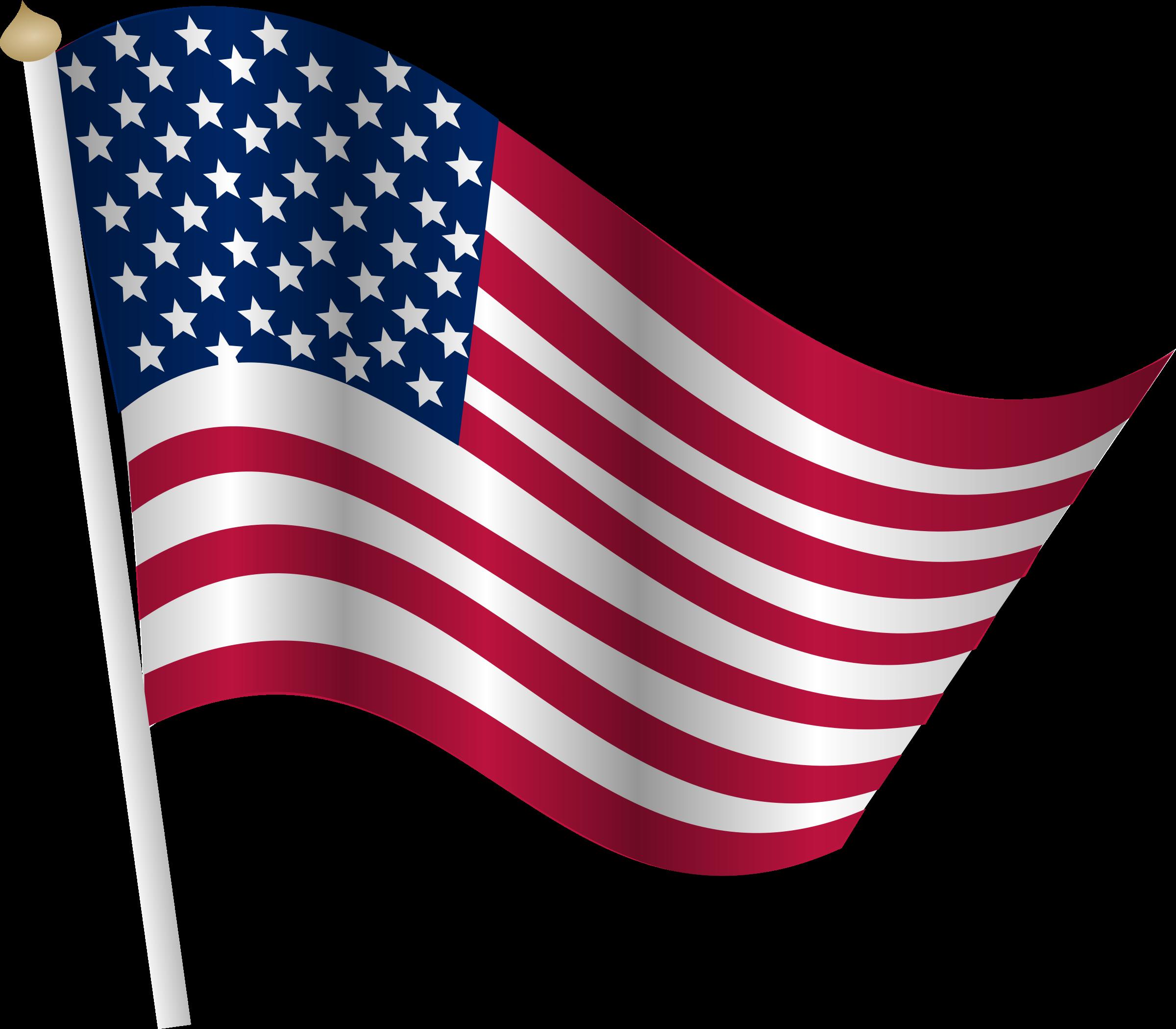 Cartoon American Flag Clipart American Flag Png In 2020 American Flag Pictures American Flag Images American Flag Clip Art