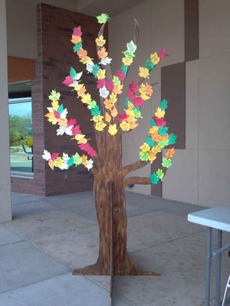 International Language Tree. Our students are fluent in many languages!