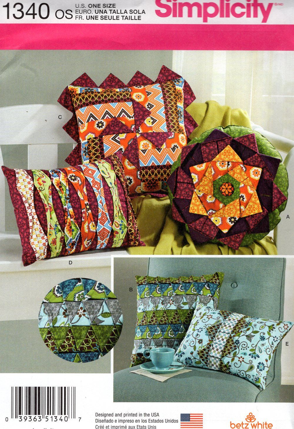 Craft Sewing Patterns Unique Decorating Ideas