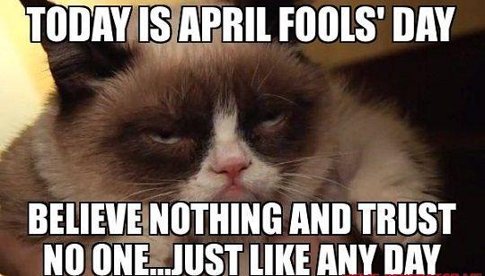 april fools memes april fool quotes