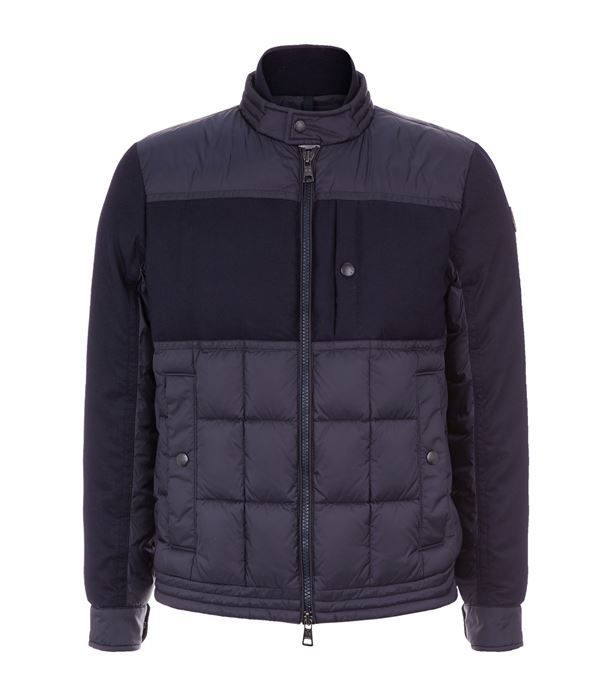 buy online c3387 f3204 Baptieu Quilted Jacket   Tight sh!t   Quilted jacket ...