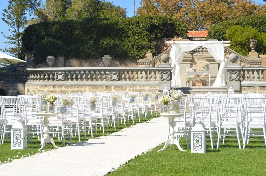 best outdoor wedding venues perth%0A Cottesloe Civic Centre  Wedding Venues from Touched by Angels