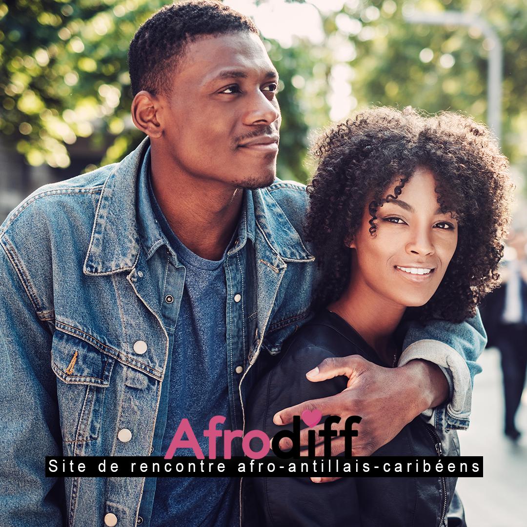 Site de rencontre afro antillais gratuit