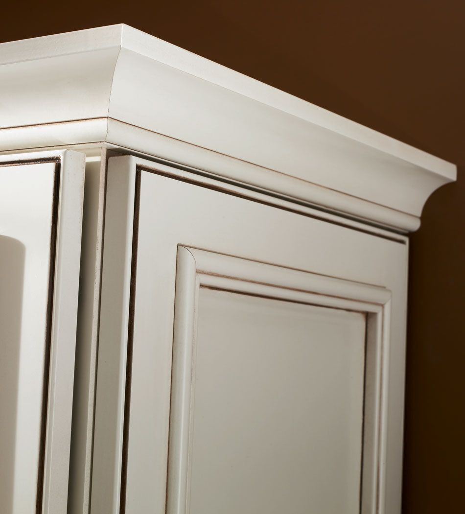 Decorative Molding Kitchen Cabinets