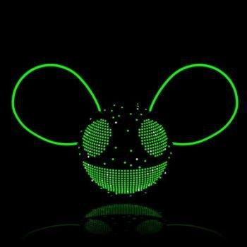 Deadmau5 House Music Rave Music Music Videos Electronic Music