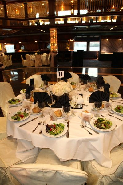 Cornucopia Cruise Line Wedding Ceremony Reception Venue New Jersey Northern New Jersey And Surrounding Areas Venues Reception Venues Wedding Wire