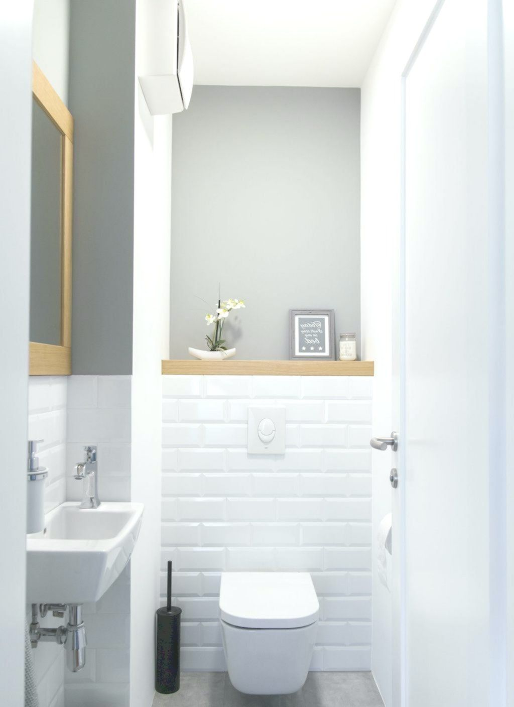 Space Saving Toilet Design For Small Bathroom Home To Z Toilet