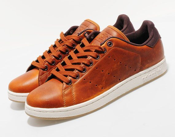adidas originals stan smith 2 mens Orange