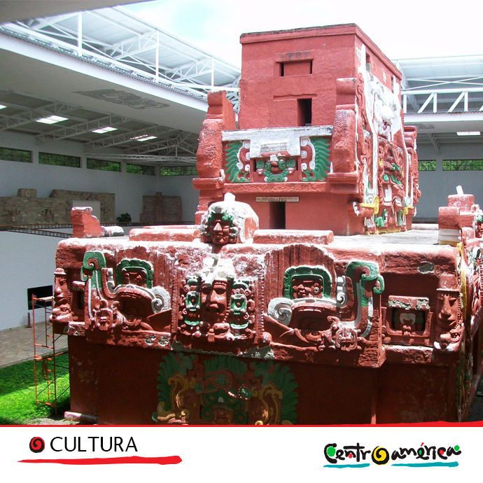 Si te gusta la historia, ven a Centroamérica y da una vuelta por todos los museos.. ¡Quedarás fascinado!