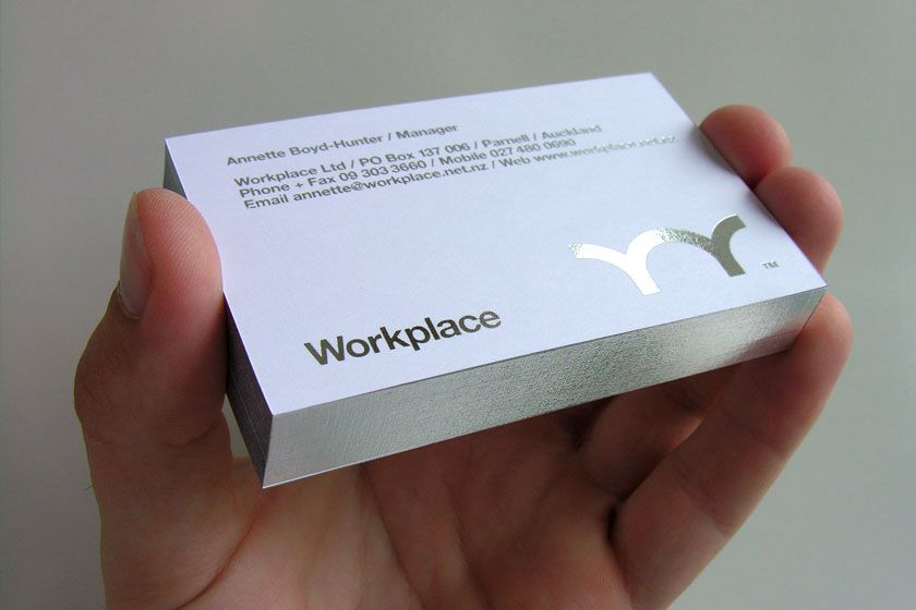 Workplace identity design by everything auckland new zealand really beautiful cards workplace identity design by everything auckland new zealand reheart Choice Image