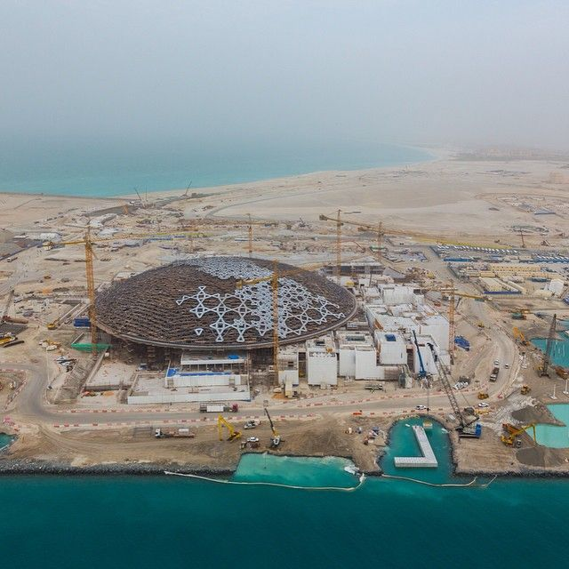 Guggenheim and British Museum Refuse to Work with Human Rights Groups on Abu Dhabi Projects