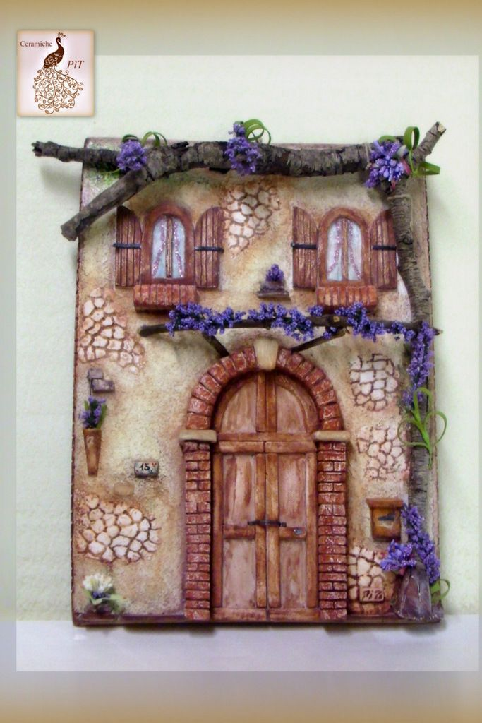 Ceramica Artistica Tridimensionale | www ...
