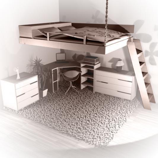 Pin De Sebastian Acevedo En Cama Para Ninos Interiores De Casa Diseno De Muebles