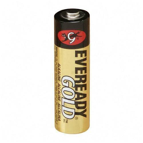 Eveready Gold A91bp 8 Alkaline Batterie 8pk Alkaline Alkaline Battery Portable Power