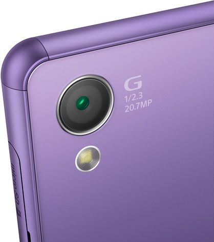 Pin by PhonesLTD co uk on Sony Xperia Z3 Soft Purple Deals