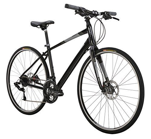 Diamondback Bicycles 2015 Insight Disc Complete Performance Hybrid