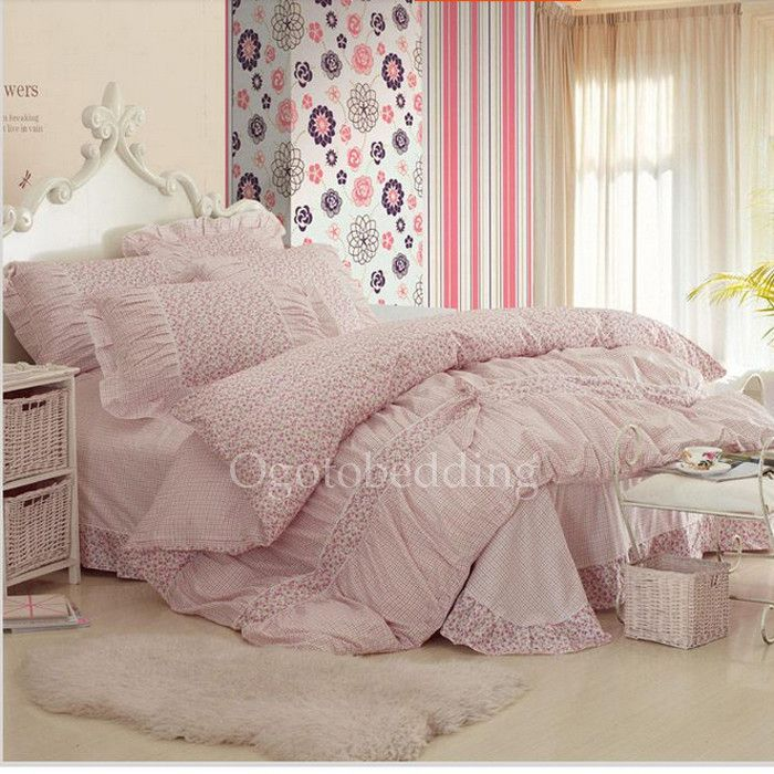Hippie Pink Fl Beautiful Country Bed In A Bag King Ogbd080827 92 99